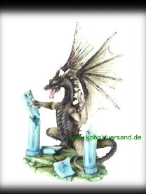 Dragonsite Drachenfigur Virles