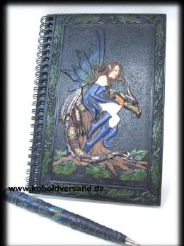 Gothik Fairy Butterfly Königin